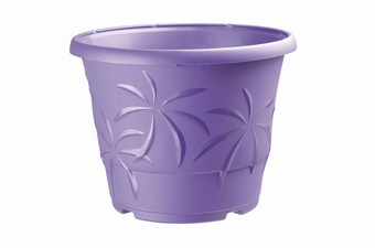 ECLAT 4.5L violet Planters Collection > - CEP Collection