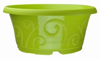 Volute Bowl 6 Litre Planters Collection > - CEP Collection