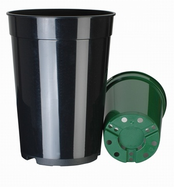 HR28 Growers Collection > - Container Pots