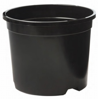 4 Litre containers Growers Collection > - Container Pots