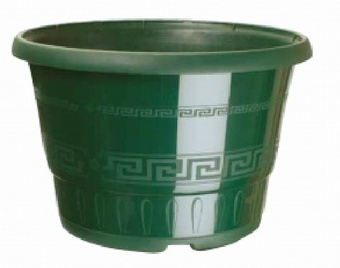 Cirche Pot (Low) Various Sizes Planters Collection > - CEP Collection