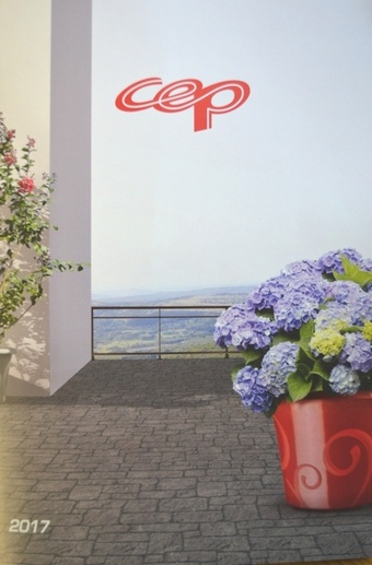 CEP Catalogue Planters Collection > - CEP Collection