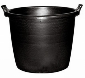40 Litre Plant Tub with Handles Growers Collection > - Tubs