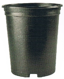 3 Litre Zed Deep Container (3LZD) Growers Collection > - Container Pots