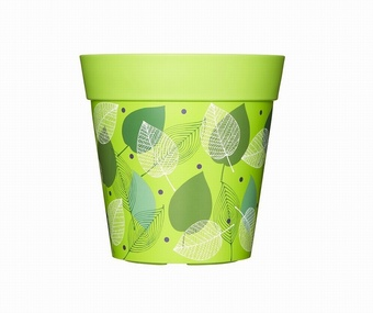 Green Leaves Planter Planters Collection > - Hum Collection