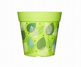 Green Leaves Planter